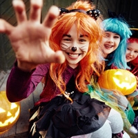 Halloween 2017 Coupons & Deals