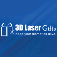 3D Laser Gifts Coupons & Deals